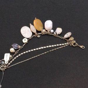 Jewelry - Antique 3 layer bracelet